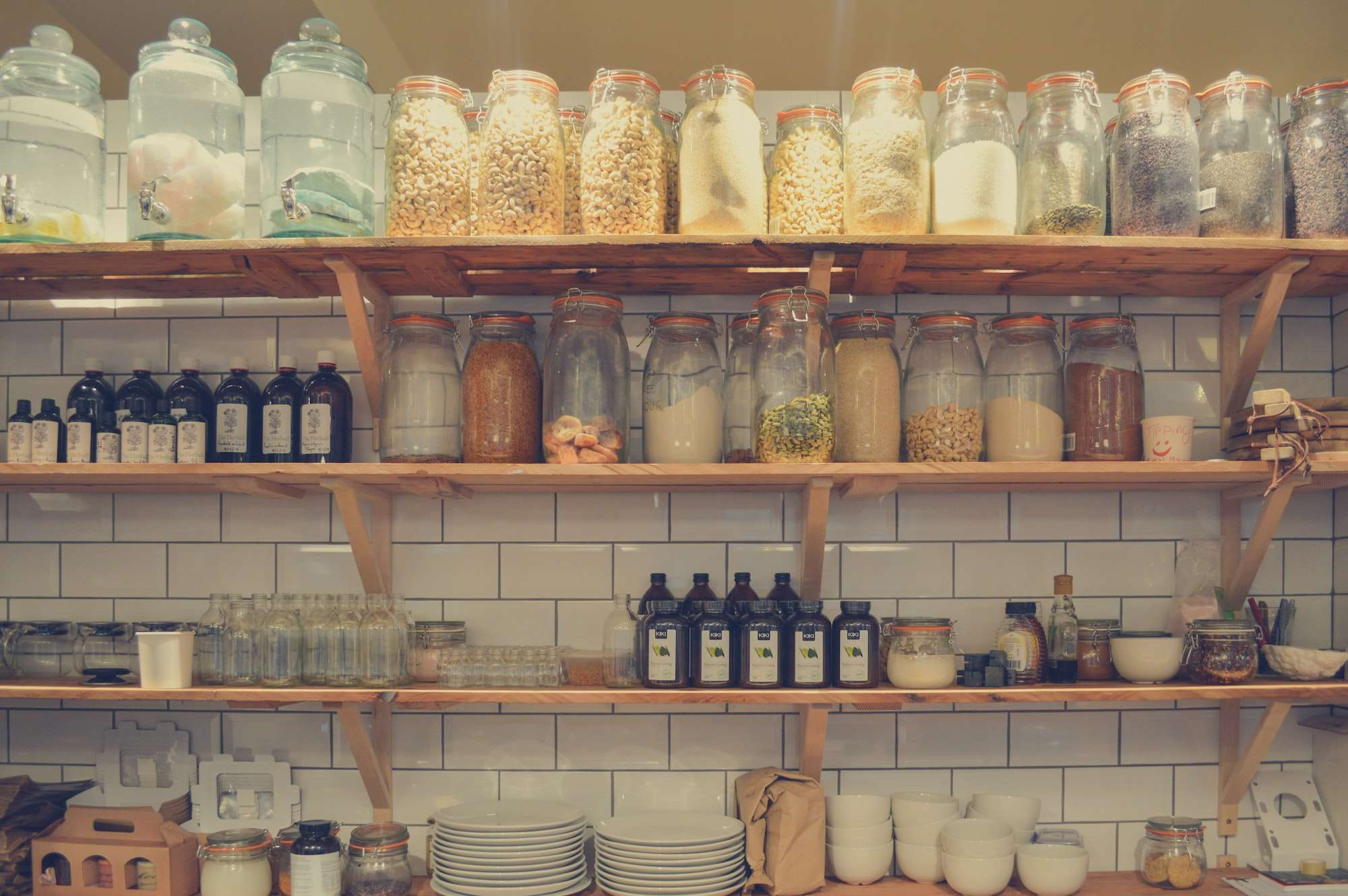 What's lurking in your pantry?
