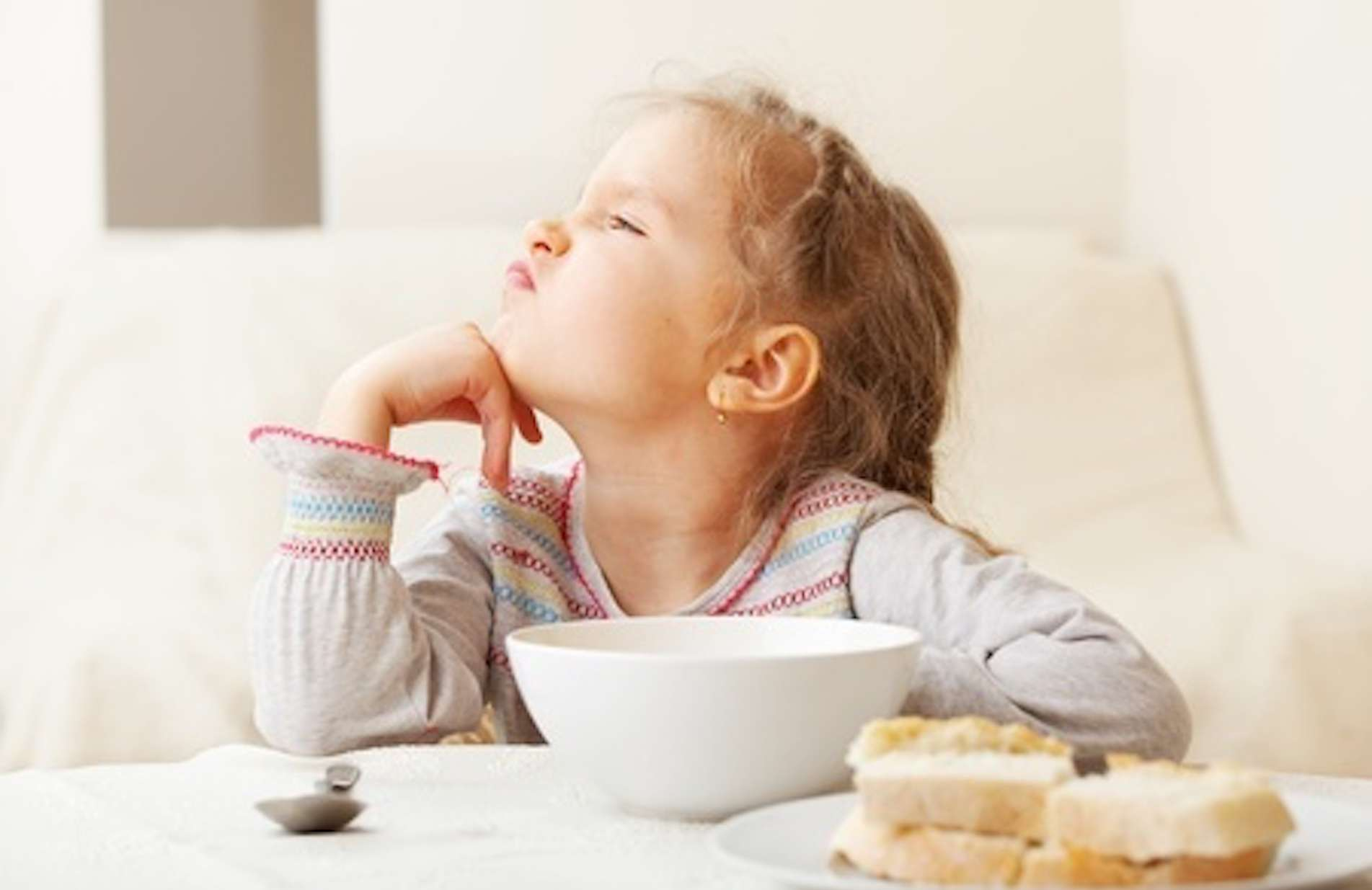 How Food Affects a Child's Mood and What to Do About it!