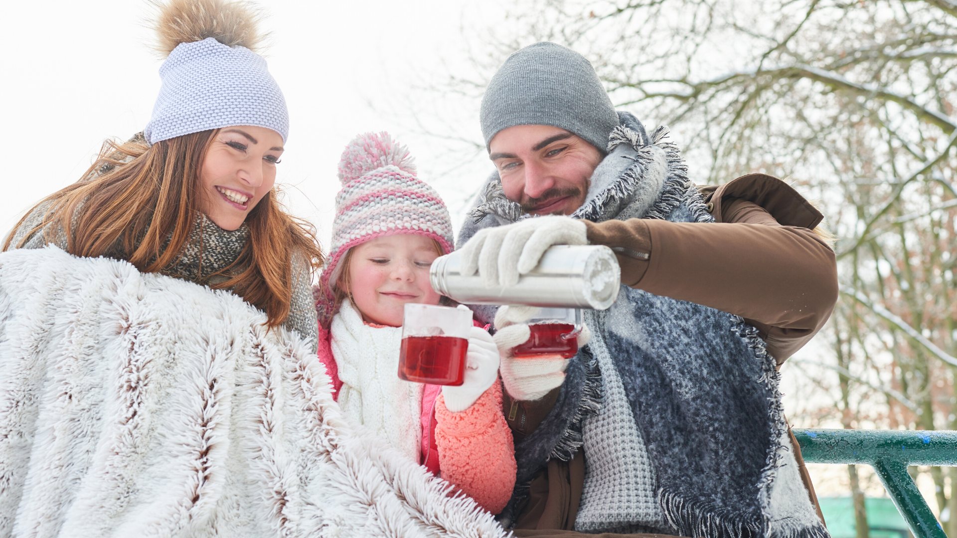 Winter Wellness For the Whole Family